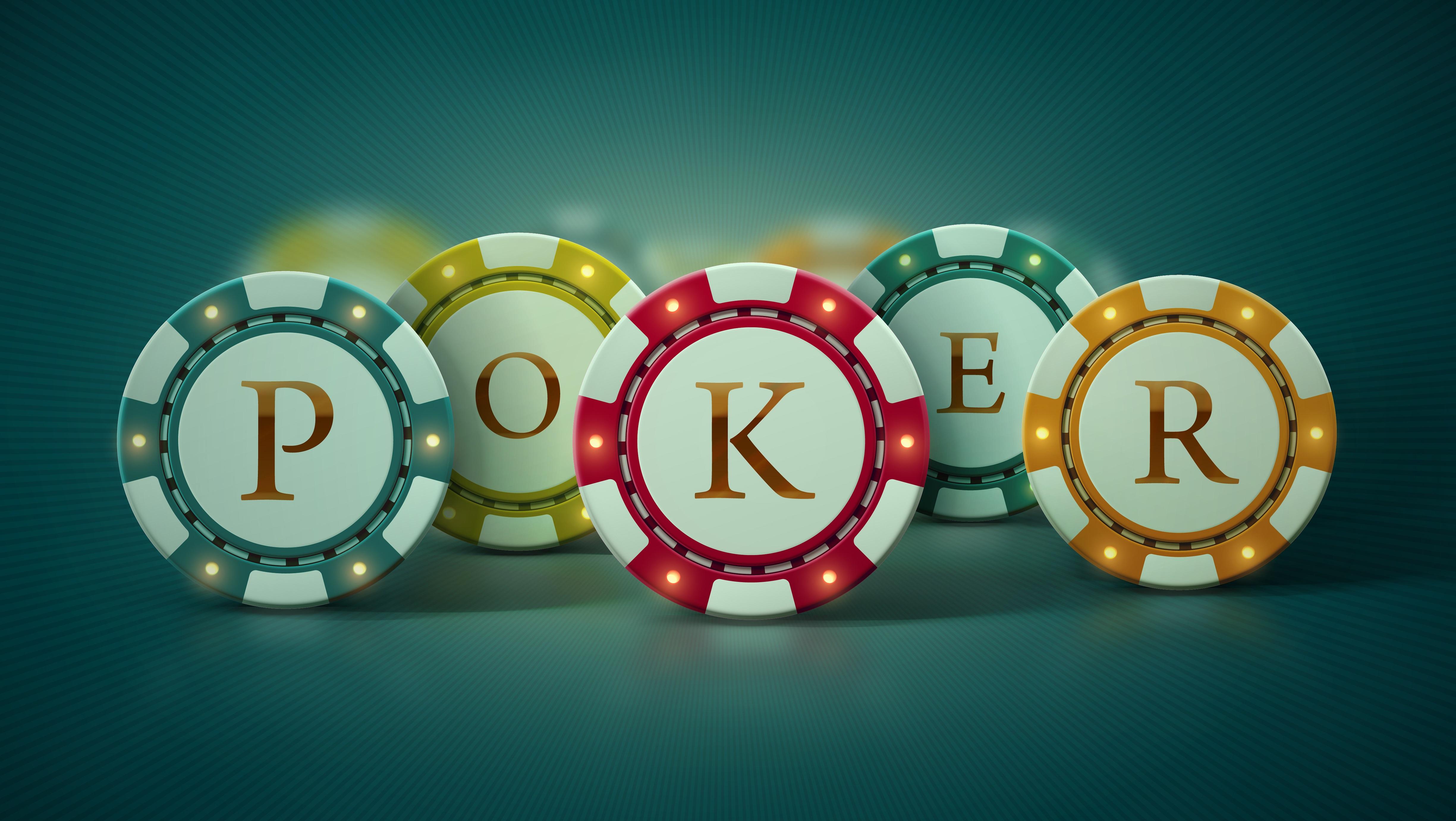 Kết quả hình ảnh cho poker